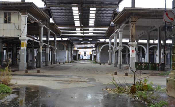 Corso Sardegna, il ritorno del mercato è il 29 marzo