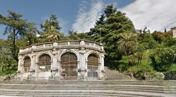 Scalinata Borghese, Crivello: «Attendiamo sviluppi in tempi brevi»
