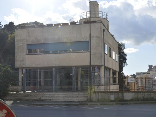 Casa del Soldato