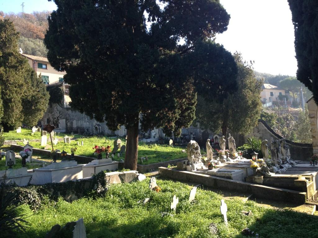 cimitero di quinto